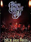 Allman Brothers Band, The - Live at Great Woods