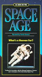 Space Age Program 6 - What's a Heaven For?
