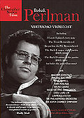 Itzhak Perlman - Virtuoso Violinist