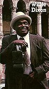 Maintenance Shop Blues - Willie Dixon