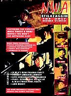 N.W.A. - Efil4zaggin - The Only Home Video
