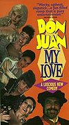 Don Juan, My Love