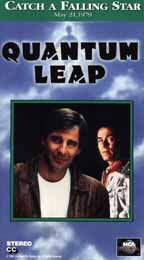Quantum Leap - Catch a Falling Star