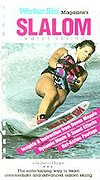 Slalom Water Skiing poster & wallpaper