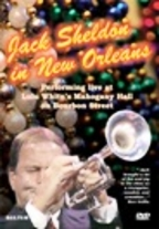 Jack Sheldon - In New Orleans