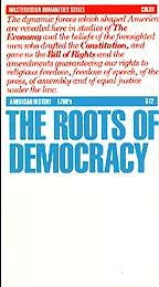 roots of american democracy essay
