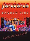 Santana - Sacred Fire: Live in Mexico