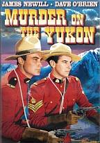 Murder on the Yukon