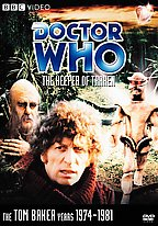 Doctor Who - The Keeper of Traken