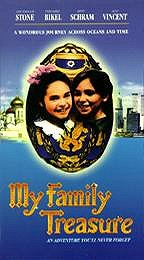 My Family Treasure movie