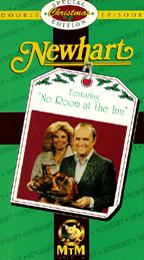 Newhart - Special Christmas Edition