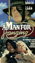 Man for Hanging