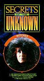Secrets of the Unknown - Witches