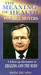 Bill Moyers - The Meaning of Health