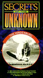Secrets of the Unknown - The Hindenburg
