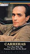 Jose Carreras - Four Days with the Famous Tenor on the Road