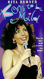 Rita Rudner - Born to Be Mild