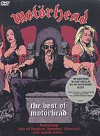 Motorhead - The Best of Motorhead