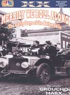 Merrily We Roll Along: The Early Days of the Automobile