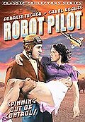 Robot Pilot