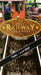 Great Railway Journeys - Derry to Kerry