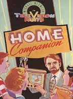 Michael Nesmith in Television Parts - Home Companion