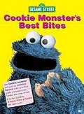Sesame Street - Cookie Monster's Best Bites