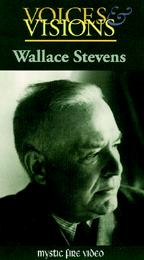 Voices & Visions - Wallace Stevens