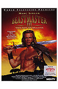 Beastmaster 3: The Eye of Braxus