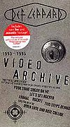 Def Leppard - Video Archive