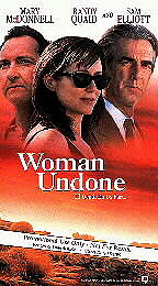 Woman Undone