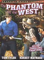Phantom of the West