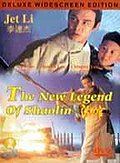 Jet Li's The New Legend of Shaolin