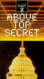 UFOs 2 - Above Top Secret