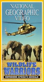 National Geographic Video - Wildlife Warriors