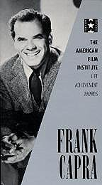 A.F.I. Life Achievement Awards - Frank Capra