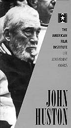 A.F.I. Life Achievement Awards - John Huston