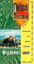 American Sportsman - Wild Animals