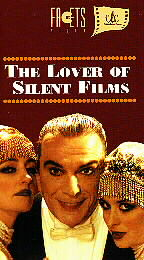 Lover of Silent Films