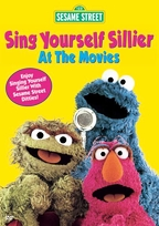 Sesame Street - Sing Yourself Sillier at the Movies