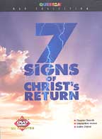 Seven Signs of Christ's Return