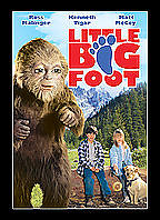 Little Bigfoot movie