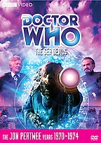 Doctor Who - The Sea Devils