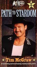Path to Stardom: Tim McGraw