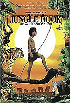 Rudyard Kipling's The Second Jungle Book: Mowgli and Baloo