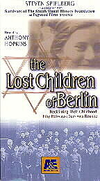 Lost Children of Berlin