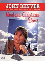 John Denver - Montana Christmas Skies