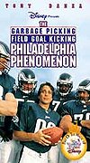 Garbage Picking, Field Goal Kicking Philadelphia Phenomenon