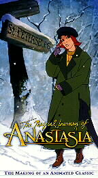 Magical Journey of Anastasia