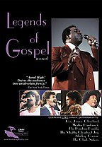 Legends of Gospel: In Concert